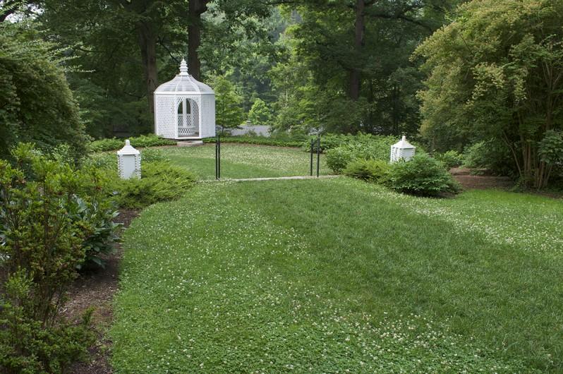 Winterthur Garden Restoration W Gary Smith Design